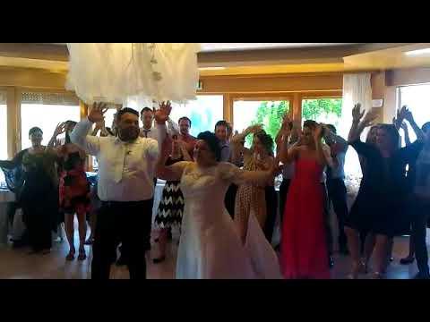 Wedding DJ {Hotel La Perla Ravascletto}