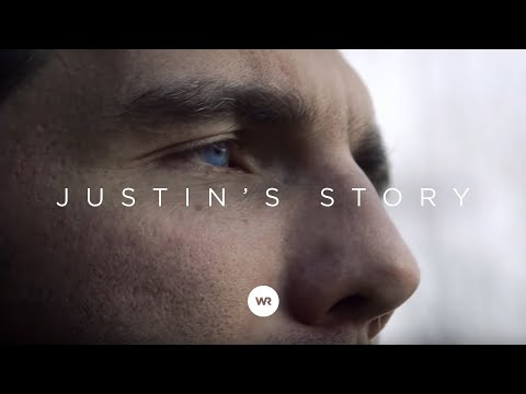 Justin's Story: From Heroin Addiction to Freedom