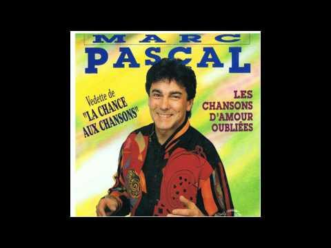 Marc Pascal   La vie commence à 60 ans   Boléro