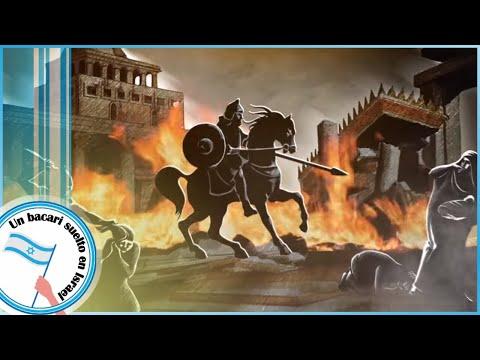 La Destruccion Del Templo De Salomon