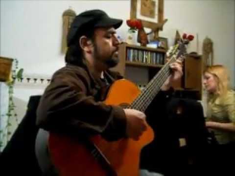 CANTORES PATAGONICOS - EDUARDO GUAJARDO.wmv