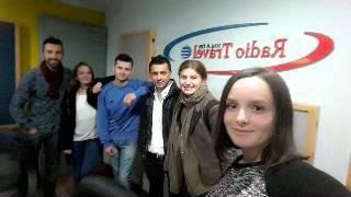 ICCTW - Projektet tona në Radio Travel thumbnail