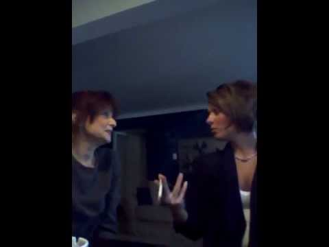 Control and discipline makes the mom and daughter from YouTube · Duration:  49 seconds
