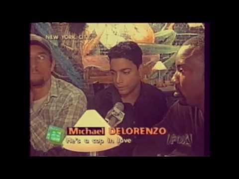 Michael DeLorenzo New York Undercover Interview