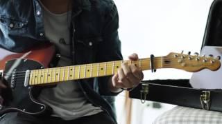 No Longer Slaves (Live) - Bethel Music // Guitar Cover
