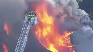Highly unusual incident occurs in NE Massachusetts 9/13/18