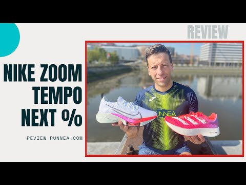 Nike Air Zoom Next%, Las Zapatillas Running  Que Utiliza Kipchoge Para Entrenar