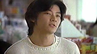 1995年頃のCM 浅野忠信 明治カフェレシオ MEIJI CAFE RECIO 浅野忠信 検索動画 23