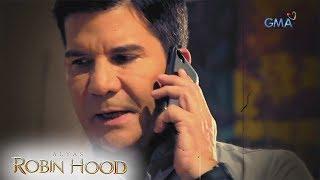 """Alyas Robin Hood Teaser Ep. 27: """"Sino ang amo n'yo?"""" - Daniel"""