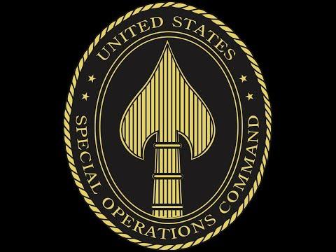 USSOCOM | ArmA 3 | Launch Trailer