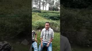 اجمد ميوزكلي ولايف ... عبدلله اليرنس تقليد حسن البرنس .. وسامر المدني ازفر موس