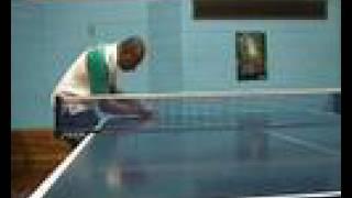 Pendulum & Reverse Pendulum Serve | Table Tennis