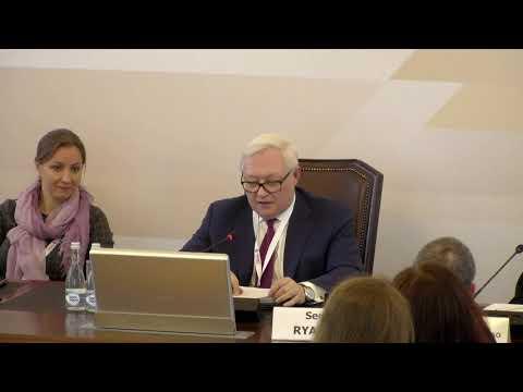 Десять лет БРИКС: вызовы, достижения и перспективы развития / Гайдаровский форум - 2020