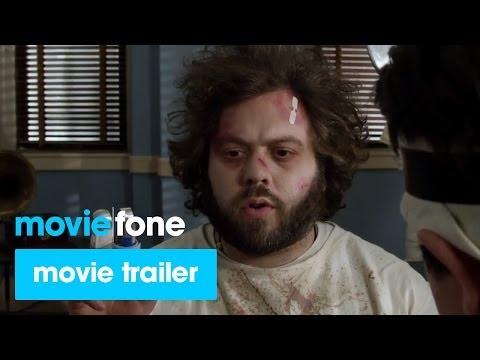 'Don Peyote'  2014: Dan Fogler, Anne Hathaway, Josh Duhamel
