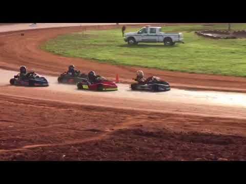 Limited feature Dumplin Valley Speedway