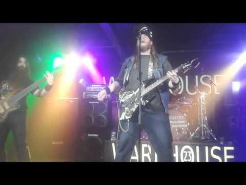Hamerex Live At Fest Of Hades 2015 (Full Set)