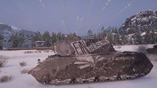 VK 168 01 Mauerbrecher Is This only Good Tank on tier 8 ???