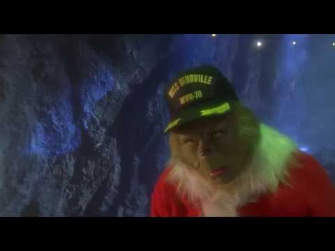 Tyler The Creator - You're A Mean One Mr.Grinch