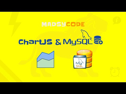 How To Use Chart.js With Mysql Database (2019)