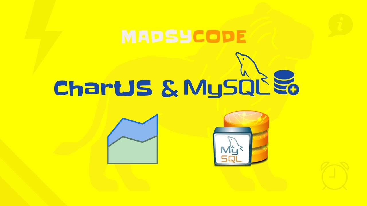 How To Use Chart js With Mysql Database (2019)