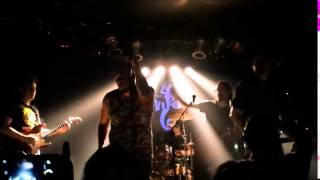 Chameleon Conductor live @ The Viper Room 10/03/2014 Poisoned Minds