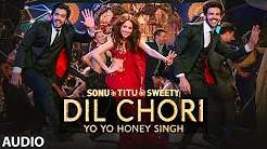 Yo Yo Honey Singh: DIL CHORI (Full Video Song)