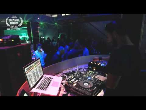 Orange Room Porto w/ Fauvrelle  Live from Vintage4500 during Oporto series Episode 111