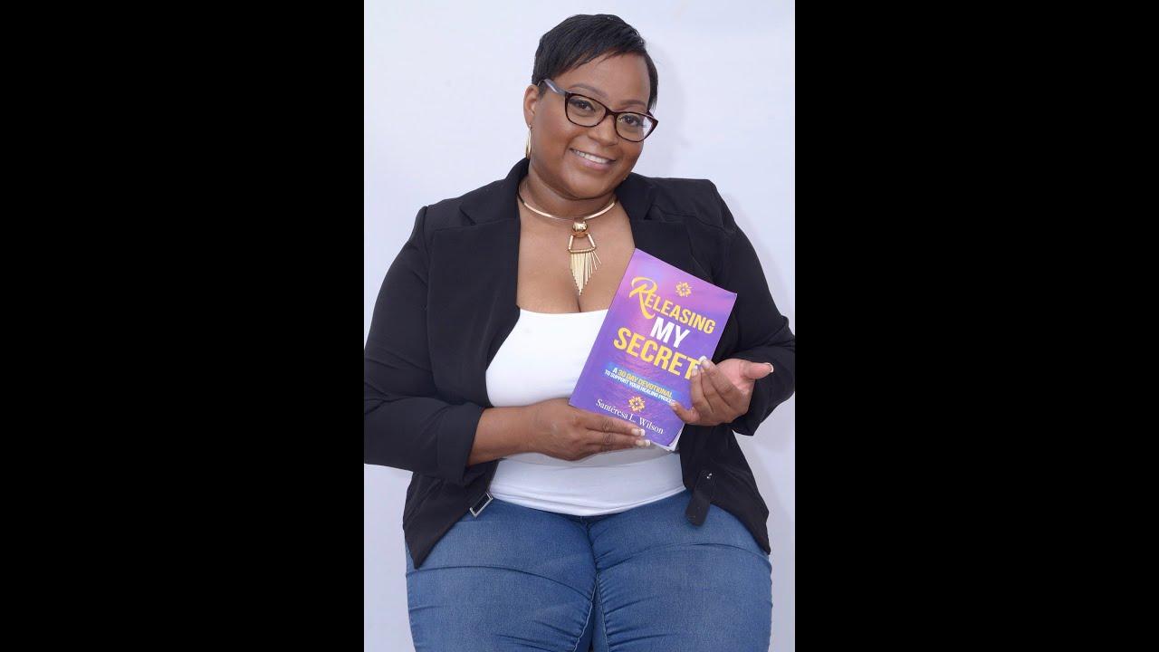 The Ready Writer S1E17 (Santeresa Wilson)