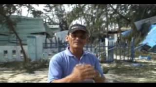 Typhoon Xangsane Vietnam intercept documentary thumbnail
