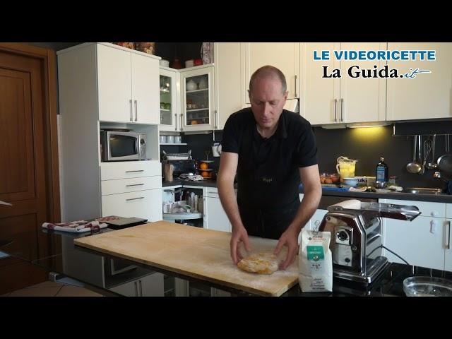 Monoporzioni di lasagnette cucinate da Pippi