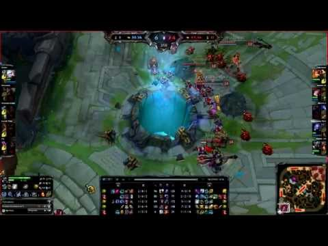 Chłopaki vs Fani #35 - League of Legends - Focus Ator really? from YouTube · Duration:  17 minutes 47 seconds