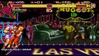SNES Super street fighter II online  (1/2) thumbnail
