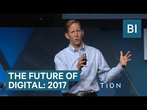 HENRY BLODGET: 14 Things You'll Want To Know About The Future Of Media