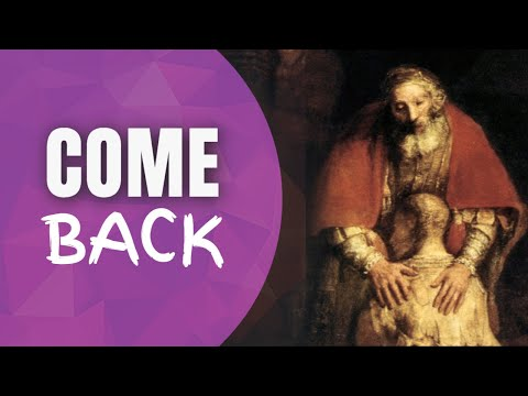 COME BACK - In Just A Minute - Episode #14