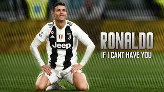 Gambar cover Ronaldo If I Can't Have You Skills Shawn Mendes