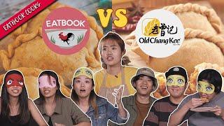 Eatbook VS Old Chang Kee   Eatbook Cooks   EP 40