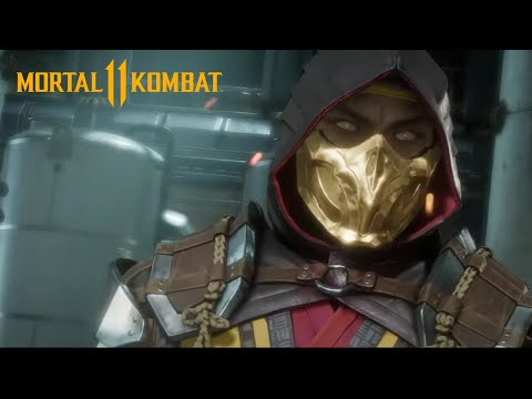 Mortal Kombat 11: Roster, Trailers, Release Date and More