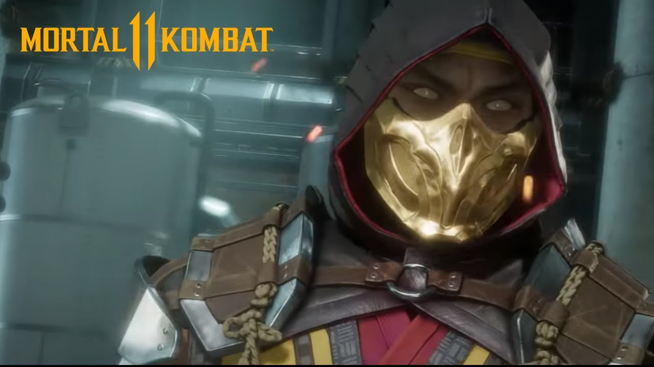Mortal Kombat 11 Characters: ALL new, leaked and rumoured MK11