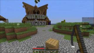 MINECRAFT DMS annihilation RASH ZLUKAA