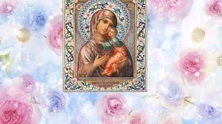 Чудотворная икона Божией Матери именуемая Галичская (Чухломская)