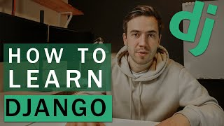 How I learned Django in 3 Months