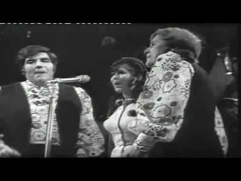 original version of UNITED WE STAND by The Brotherhood of Man