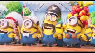 Auld Lang Syne Boney M Minions Cover