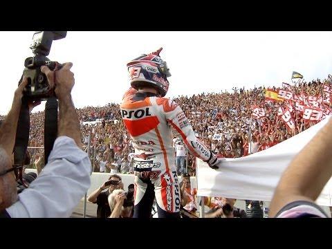MotoGP™ Rewind: Valencia