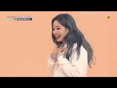 [ENG SUB] TWICE WEEKLY IDOL ROOM. Part 6 END