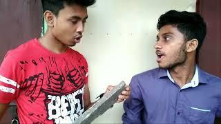 Bangalir bertho kurbani full video (2018 Eid special funny video) The GUTIBAZ Ltd