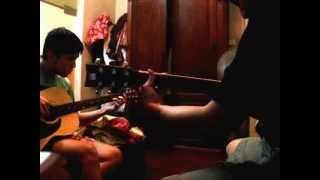 Bụi phấn (guitar cover)
