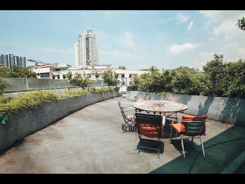Hotel Rucksack Inn @ Lavender Street In Singapore.**