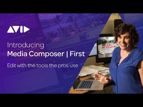 Introducing Media Composer | First