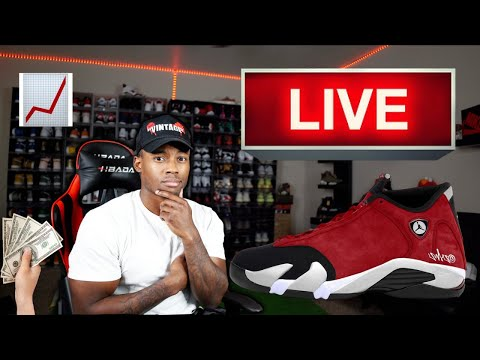 LIVE COP🚨: Air Jordan 14 Gym Red... Tips & Tricks To Cop For Retail!